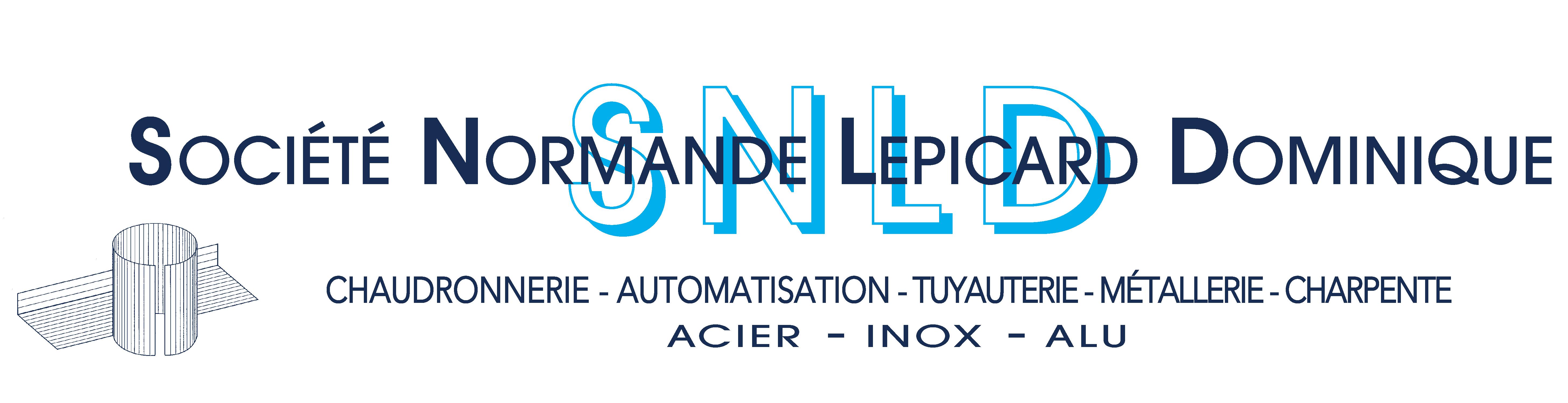 SNLD - Société Normande Lepicard Dominique